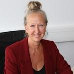 Profilbild Frau Druck Geschäftsführerin SERV.FIT